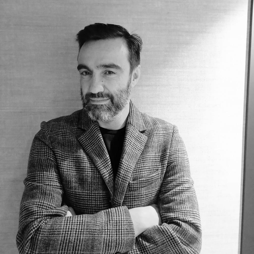 Jorge Pallarés